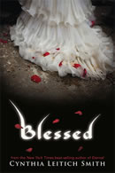 Blessed (Candlewick)