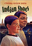 Indian Shoes Cover Art