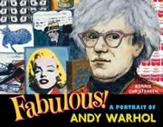 Fabulous The story of Andy Warhol