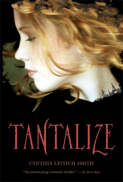 Tantalize Cover