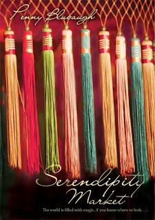New Voice: Penny Blubaugh on Serendipity Market