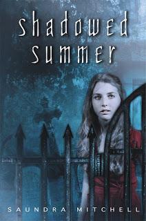 New Voice: Saundra Mitchell on Shadowed Summer