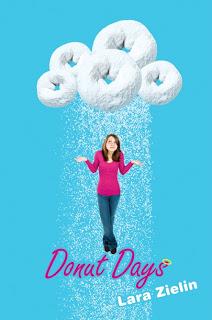New Voice: Lara Zielin on Donut Days