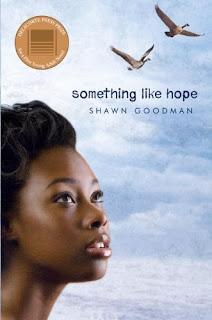 New Voice: Shawn Goodman on Something Like Hope