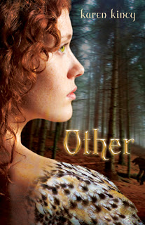 New Voice: Karen Kincy on Other and Bloodborn — Plus Giveaways