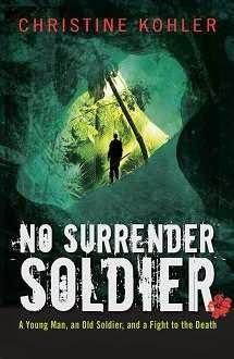 New Voice: Christine Kohler on No Surrender Soldier