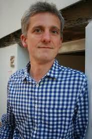 Guest Post: Simon Nicholson on An Alternative History & Investigator of Mystery