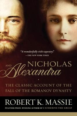 Guest Post: Candace Fleming on The Family Romanov: Murder, Rebellion, and the Fall of Imperial Russia