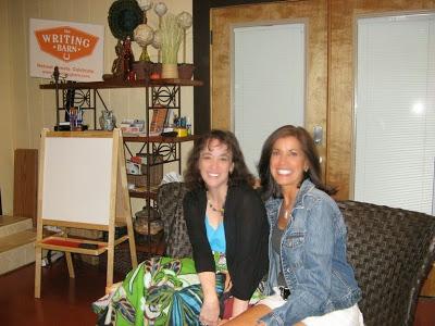 Guest Post: Jean Reidy on Choosing a Writer's Workshop