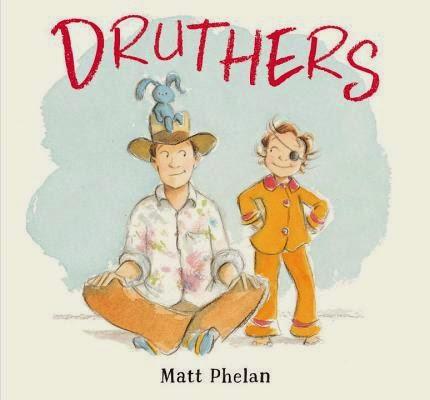 New Voice: Matt Phelan on Druthers