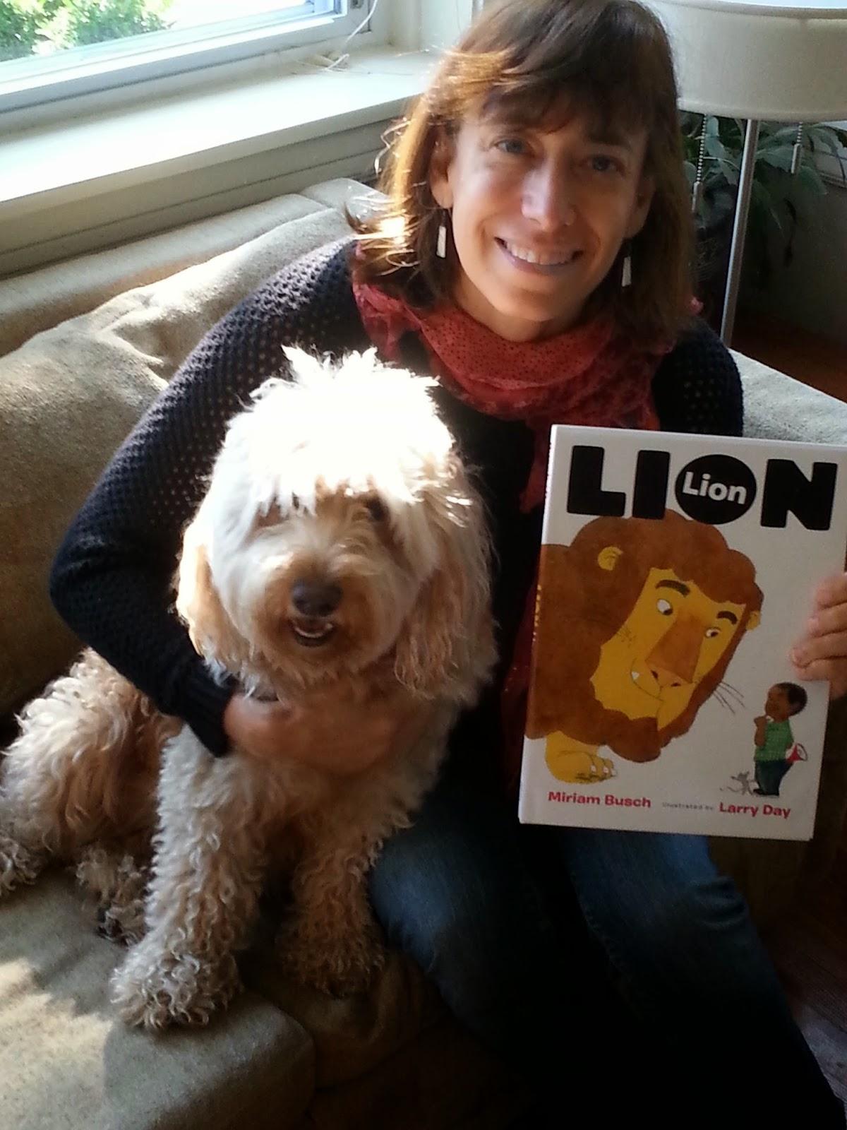 New Voice: Miriam Busch on Lion, Lion