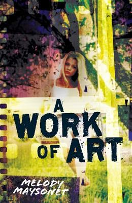 Giveaway & New Voice: Melody Maysonet on A Work of Art