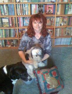 Guest Post: Linda Joy Singleton on Reinventing & Rebuilding Your Writing Career
