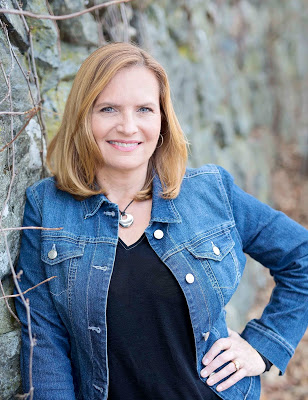 Author Interview: Heather Lang on Fearless Flyer & Writing Strong Women
