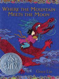 Video: Grace Lin on Windows, Mirrors & Children's Books