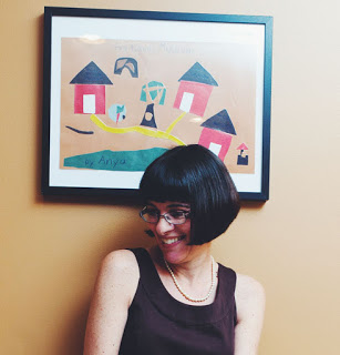 New Voice & Giveaway: Maria Gianferrari on Penny & Jelly