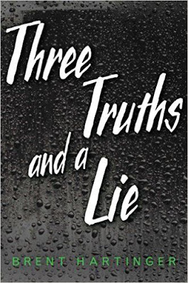 Book Trailer: Three Truths and a Lie by Brent Hartinger