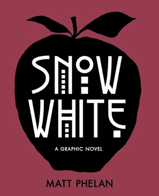 Book Trailer: Snow White by Matt Phelan