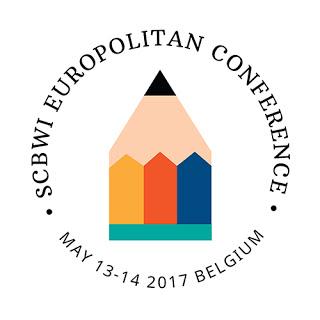 2017 SCBWI Europolitan Con Interview: Dina von Lowenkraft & Elisabeth Norton of Team Europolitan