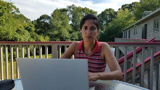 Guest Post: Padma Venkatraman on Voice: Writing Lean, Spare or Lush, Rich