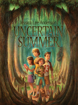 Author & Editor Interview: Jessica Lee Anderson, Madeline Smoot on Uncertain Summer