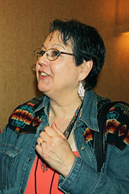 In Memory: Charlene Willing McManis