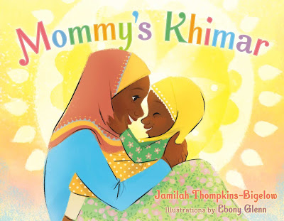 New Voice: Jamilah Thompkins-Bigelow on Mommy's Khimar