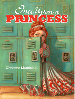 Interview: Author Christine Marciniak & Editor Madeline Smoot on Once Upon a Princess