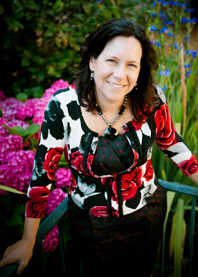 "Guest Post: Deborah Halverson on Viewing Narrative Beats as ""Revelatory"" Beats in MG/YA Fiction"