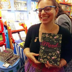 Guest Post: Melanie J. Fishbane on What Maud Taught Me