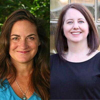 New Voices: Samantha M. Clark & Melanie Sumrow on Writing Communities