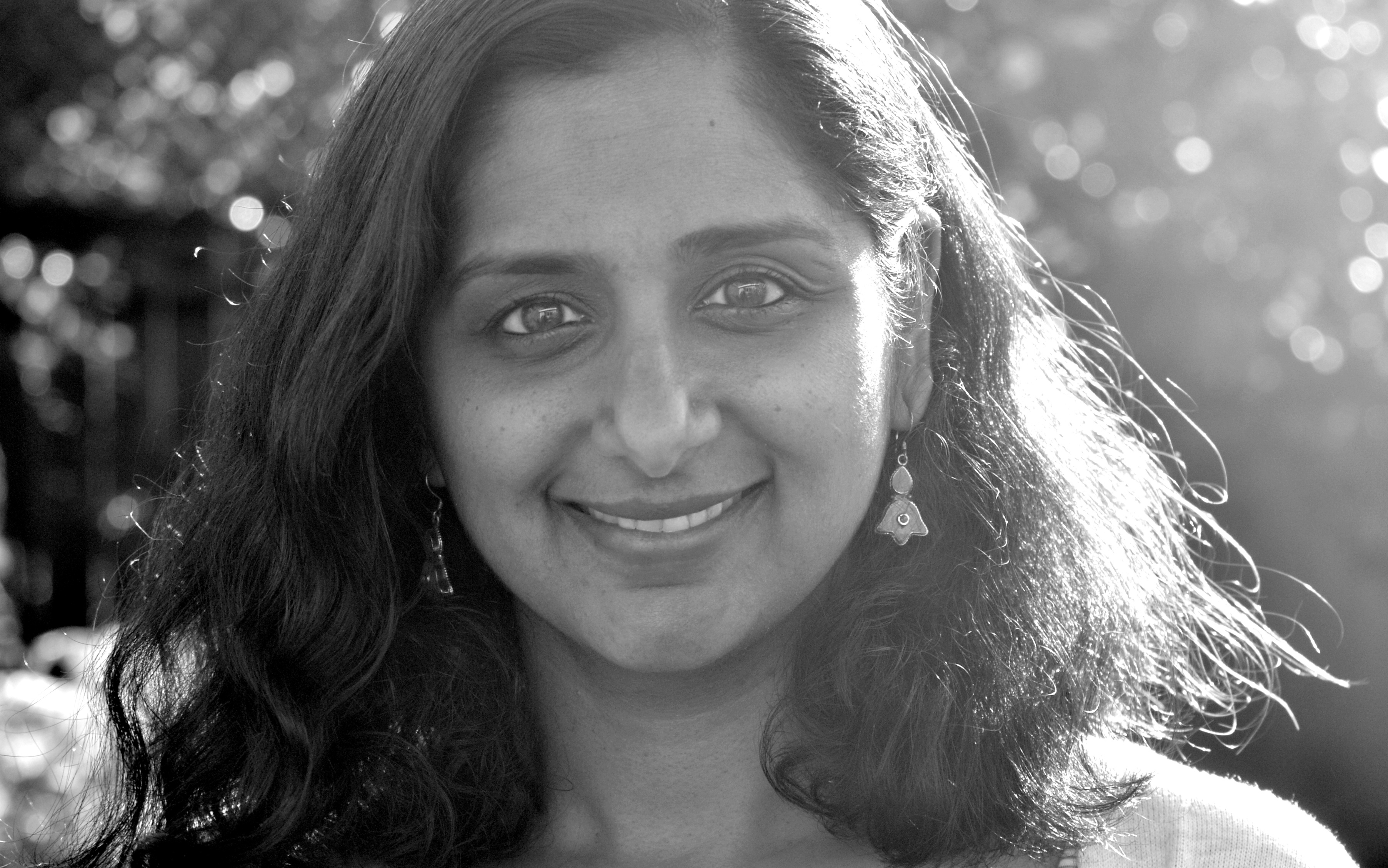 New Voices: Elizabeth Brown & Meera Sriram on the Journey to Publication
