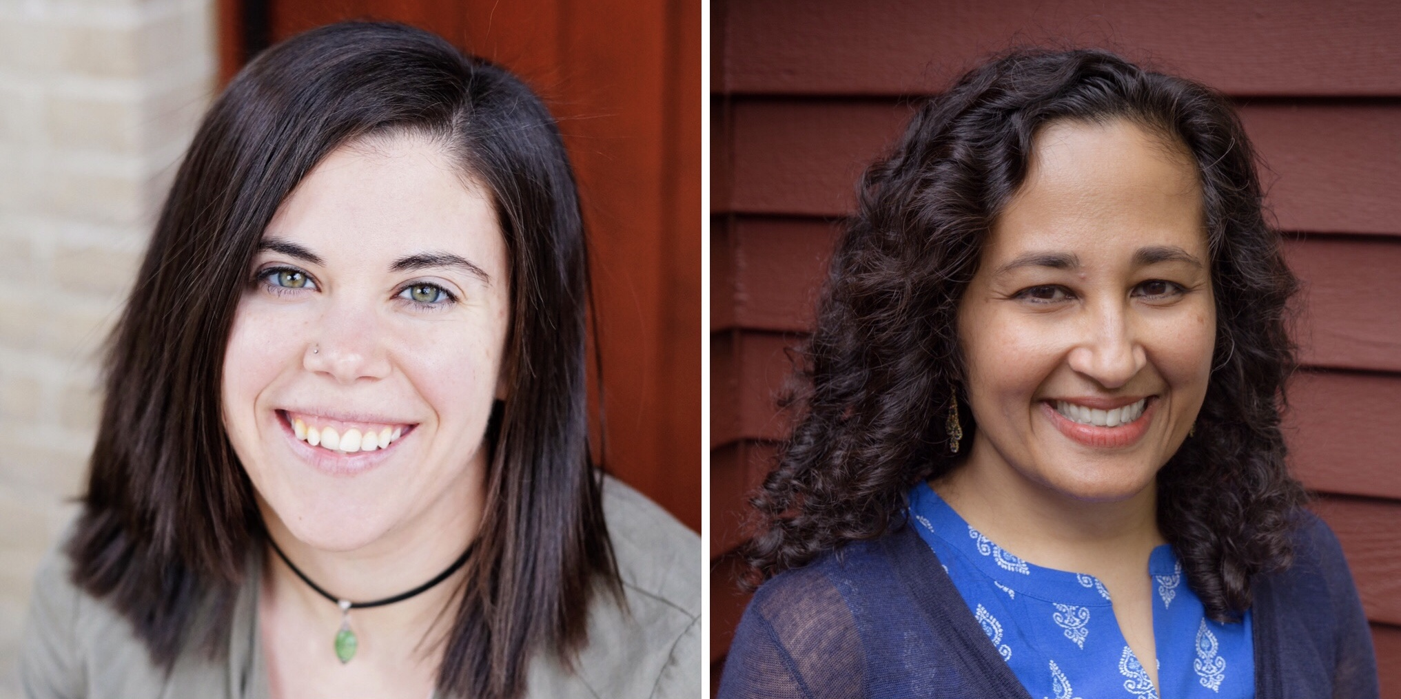 New Voices: Nicole Melleby & Rajani LaRocca MG Debuts that Highlight Father-Daughter Relationships