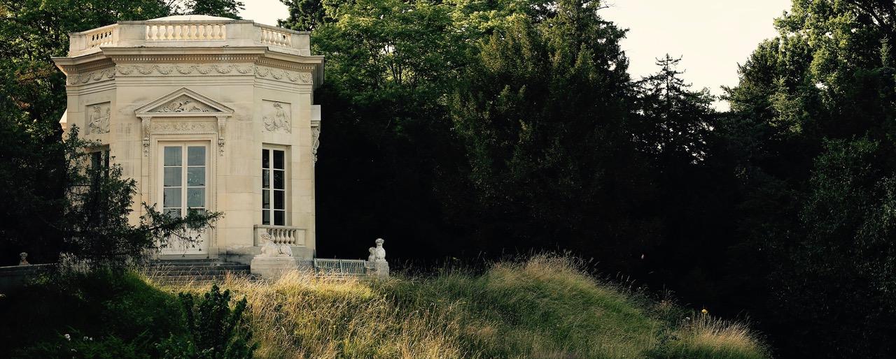 Un Belvédère Versailles