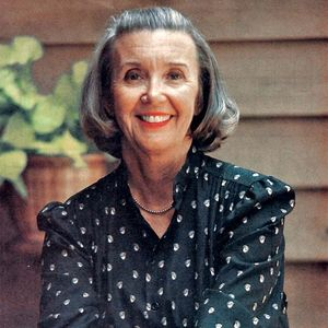 In Memory: Betsy Byars